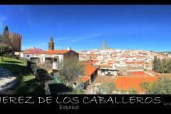 JEREZ DE LOS CABALLEROS